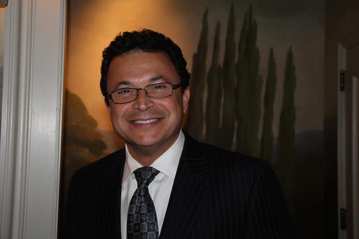 Michael Musarra, Fairmont Hotel